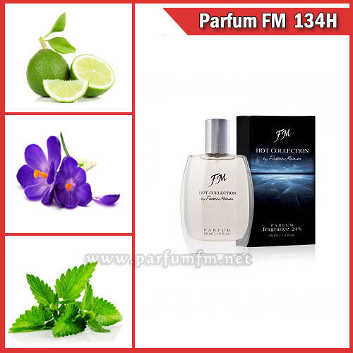 Parfum FM 134 Hot collection