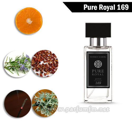 Pure Royal 169