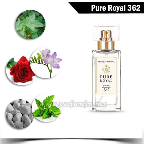 Pure Royal 362